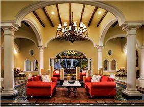 Casa Velas Lobby