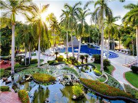 Casa Velas Pool