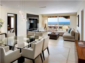Family Residence Living