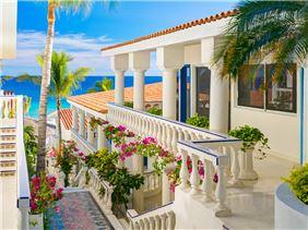 Corredor de Velas Resorts, Riviera Nayarit