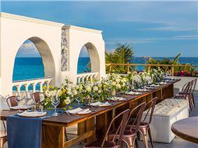 Eventos de Velas Resorts, Riviera Nayarit