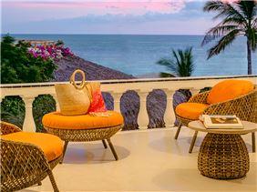 Terraza de Velas Resorts, Riviera Nayarit