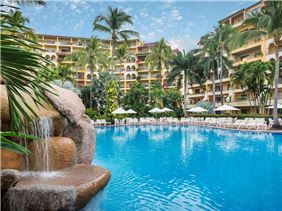 Pool Velas Vallarta