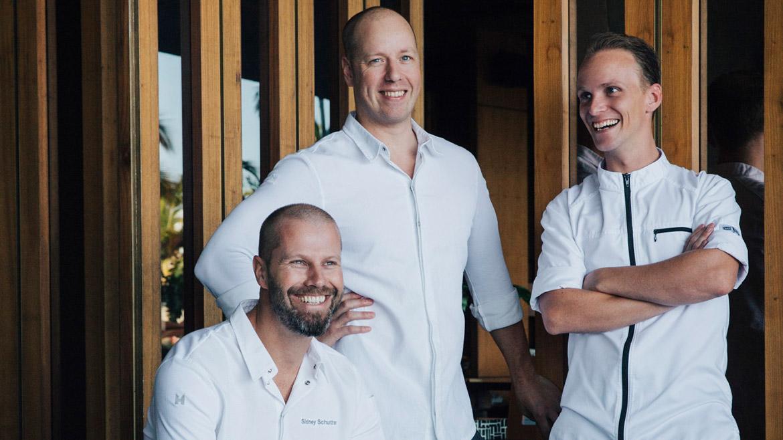 The Grand Chef Stars en Grand Velas Los Cabos