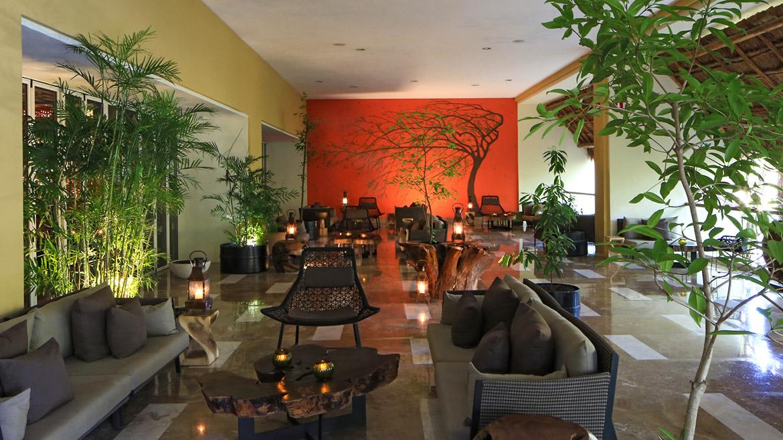 Restaurante Sen Lin de Grand Velas Riviera Maya recibe 4 Diamantes