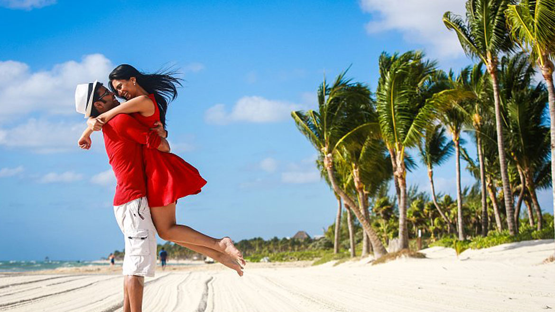 Destination for Romance
