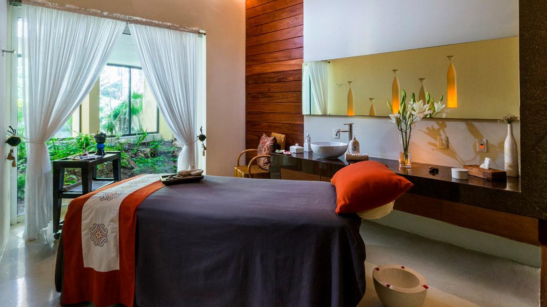 Dulces Sueños en Grand Velas Riviera Maya