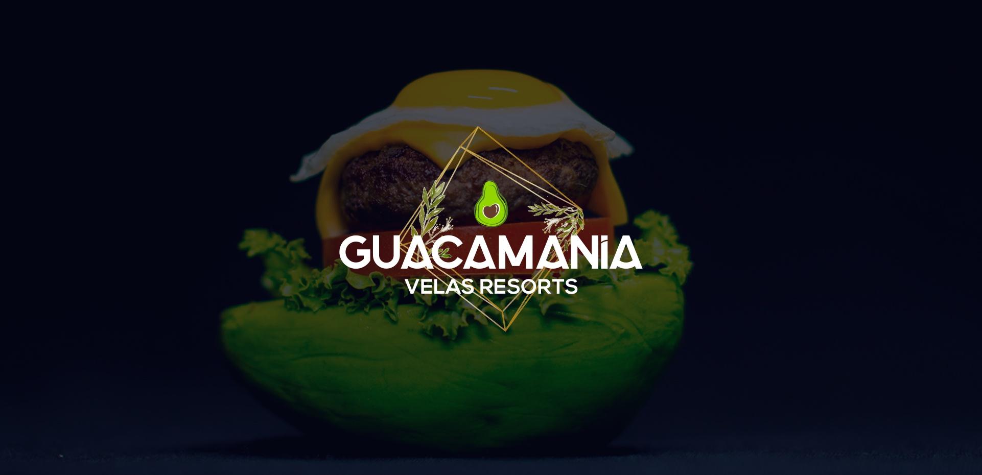 Guacamanía