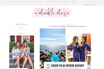 Our stay at Grand Velas Riviera Nayarit