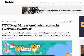 Forbes Covid19