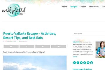 Puerto Vallarta Escape - Activities, Resort Tips, and Best Eats