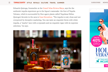Where to Find the Best Tequila in Mexico