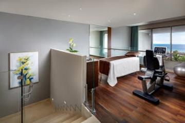 Wellness Suite at Grand Velas