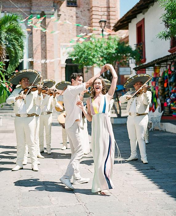 Celebra el espíritu de México en eventos especiales únicos en Velas Resorts