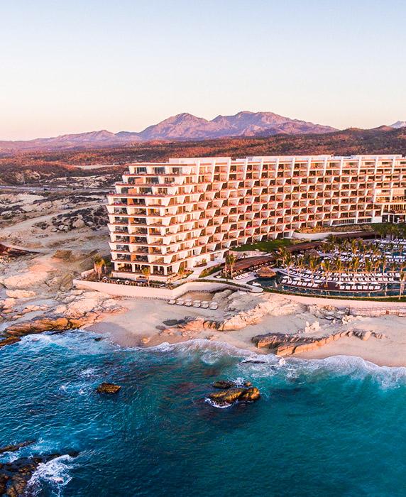 Descubre los mejores destinos de playa en México con Velas Resorts, Riviera Nayarit